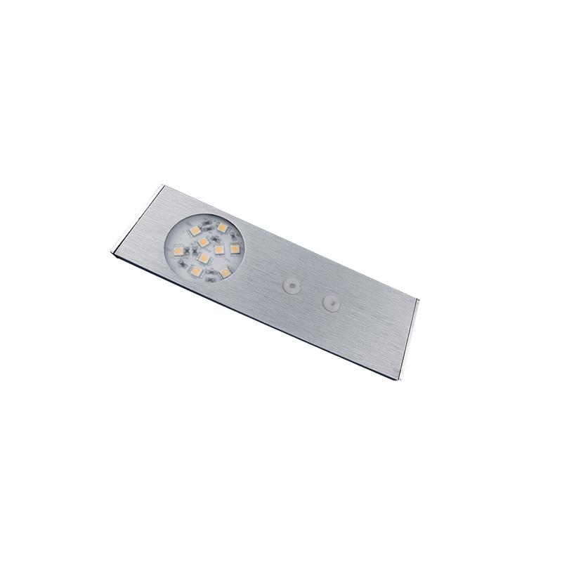 ΦΩΤΙΣΤΙΚO LED ΕΠΙΠΛΟΥ 2,8W 12VDC 2700-3000K