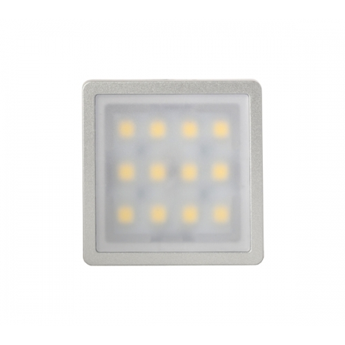 ΦΩΤΙΣΤΙΚO LED ΕΠΙΠΛΟΥ 2,4W 12VDC 2700-3000K
