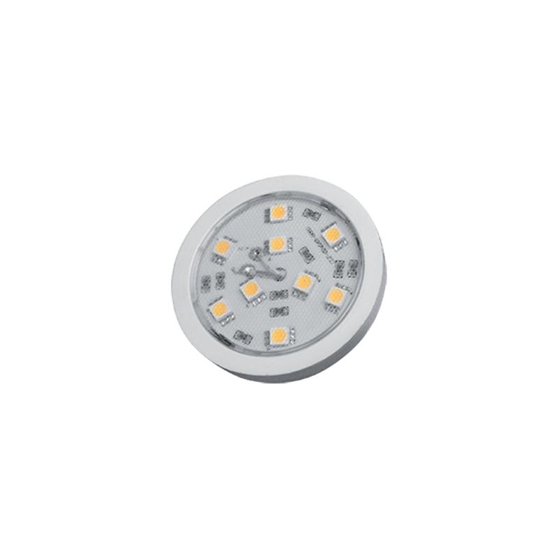 ΦΩΤΙΣΤΙΚO LED ΕΠΙΠΛΟΥ 12V 1,8W 2700-3000K