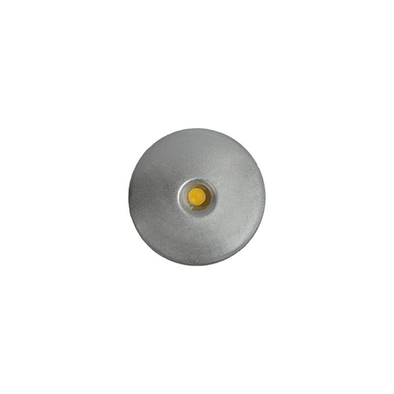 ΦΩΤΙΣΤΙΚO LED ΕΠΙΠΛΟΥ 1W 230V 2700-3000K