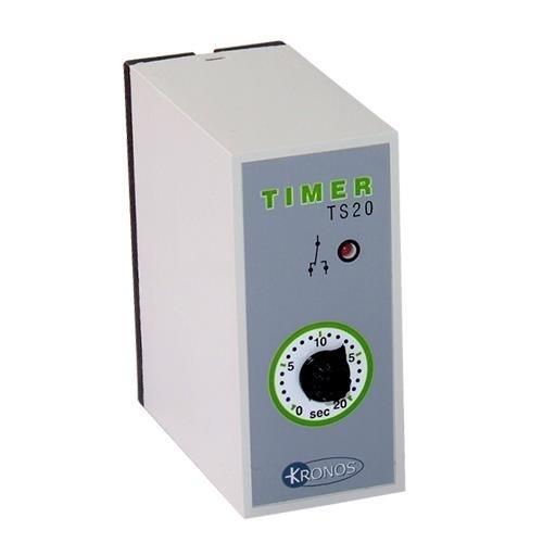 ΧΡΟΝΙΚΟ TIMER 220V AC 0-20sec TS20