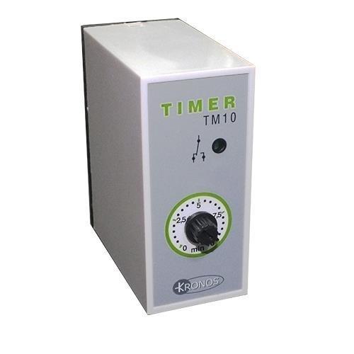 ΧΡΟΝΙΚΟ TIMER 220V 0-600sec (8p) TM10