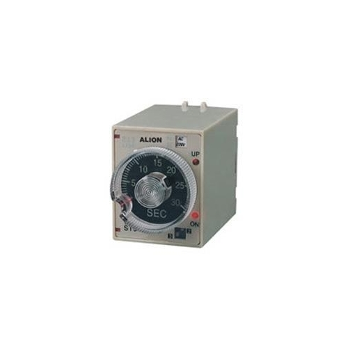 ΧΡΟΝΙΚΟ FULY STP3 12VDC