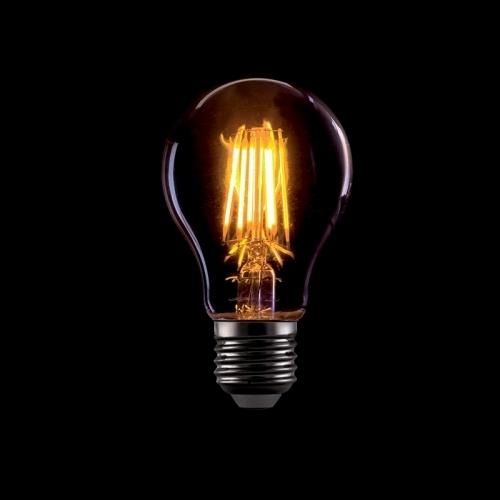 ΛΑΜΠΑ LED VINTAGE 8W E27