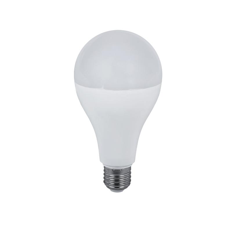ΛΑΜΠΑ LED 10W E27 230V WHITE