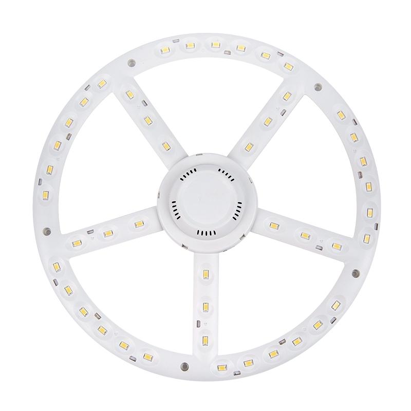 ΛΑΜΠΑ LED 22W ΓΙΑ ΑΠΛΙΚΑ Φ270mm