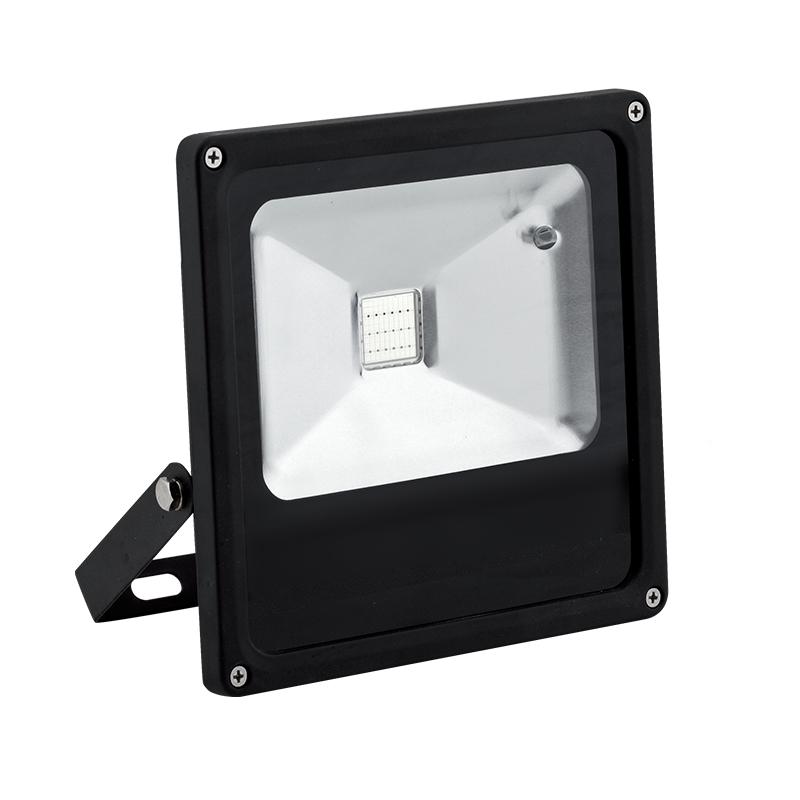 ΠΡΟΒΟΛΕΑΣ LED 10W RGB