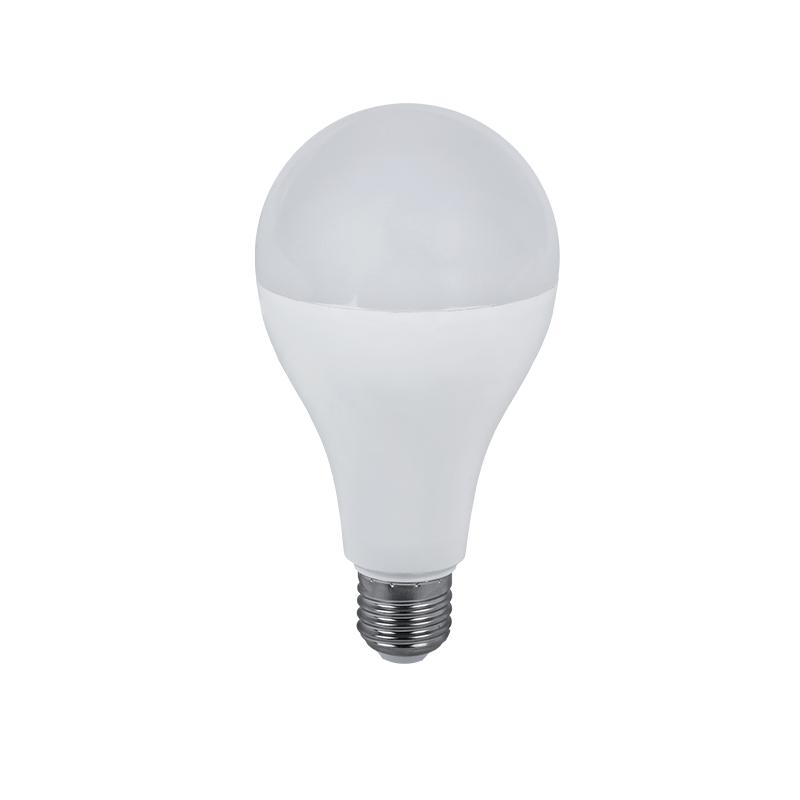 ΛΑΜΠΑ LED 15W E27 230V WARM WHITE