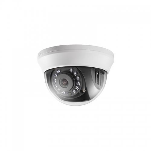 Κάμερα HIKVISION Dome HDTVI 720p DS-2CE56C0T-IRMM 2.8