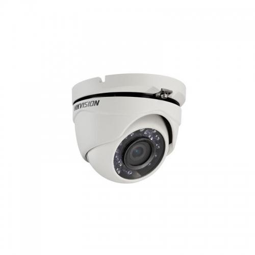 Κάμερα HIKVISION Dome HDTVI 720p DS-2CE56C0T-IRM 2.8