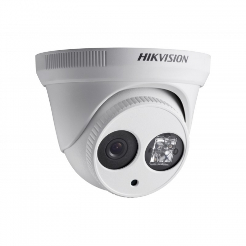 Κάμερα HIKVISION Dome (τύπου turret) HDTVI 720p EXIR DS-2CE56C2T-IT3 2.8