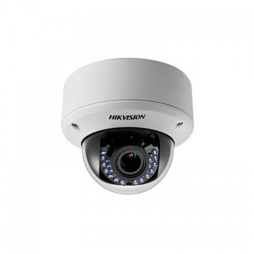 Κάμερα HIKVISION Dome HDTVI 1080p DS-2CE56D5T-AVPIR3Z