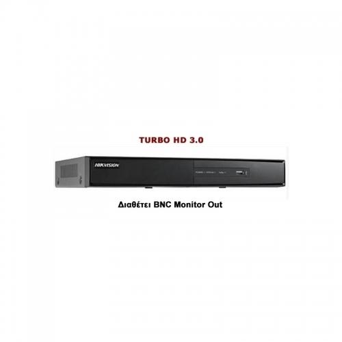 Καταγραφικό HIKVISION DS-7216HQHI-F1/N 3MP