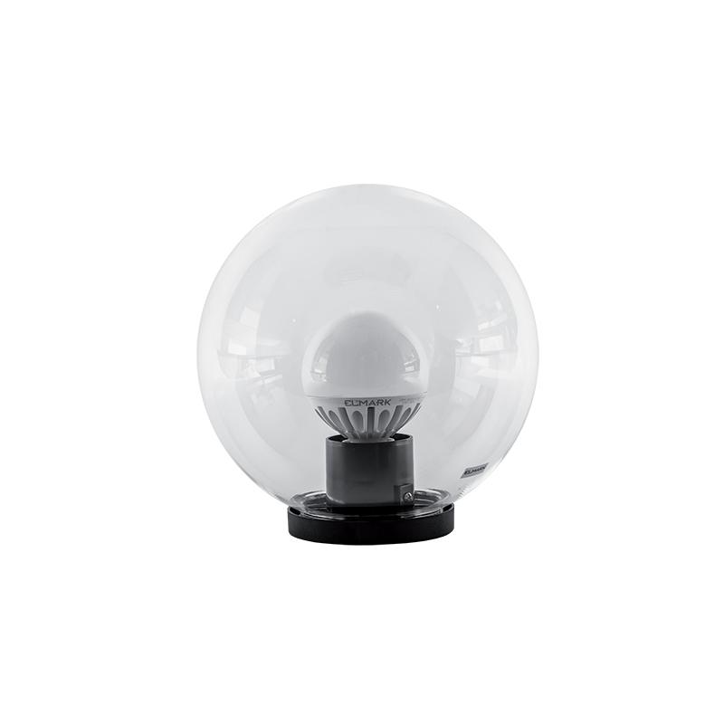 ΜΠΑΛΑ ΚΗΠΟΥ CLEAR 300, ΛΑΜΠΑ LED G95 20W E27