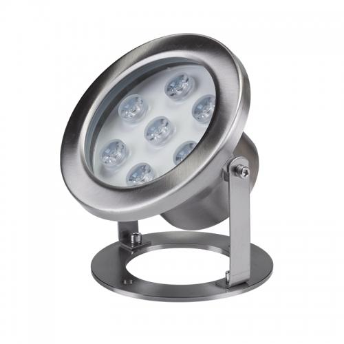 ΥΠΟΒΡΥΧΙΟ LED ΦΩΤΙΣΤΙΚΟ 7X1W IP68