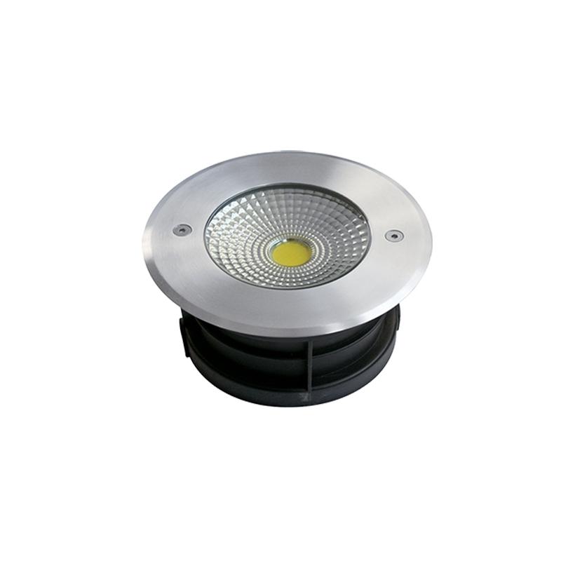 ΧΩΝΕΥΤΟ ΣΠΟΤ ΕΔΑΦΟΥΣ 10W LED 5500K IP67