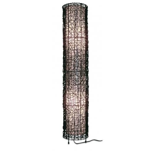 Φωτιστικό δαπέδου Bamboo