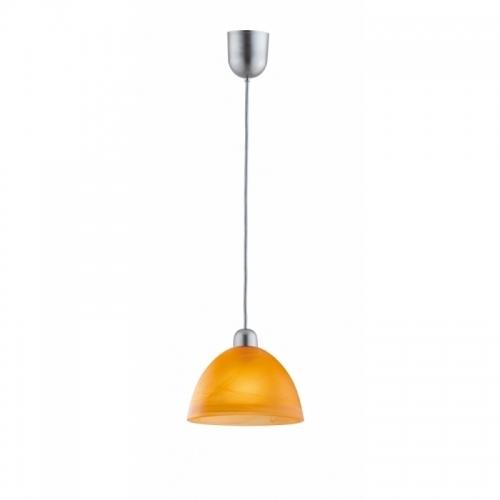 Μονόφωτο Πορτοκαλί D:200 Nudo
