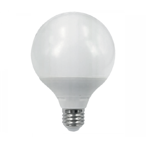 ΛΑΜΠTHΡΑΣ LED GLOBE G95 15W E27 230V WARM WHITE