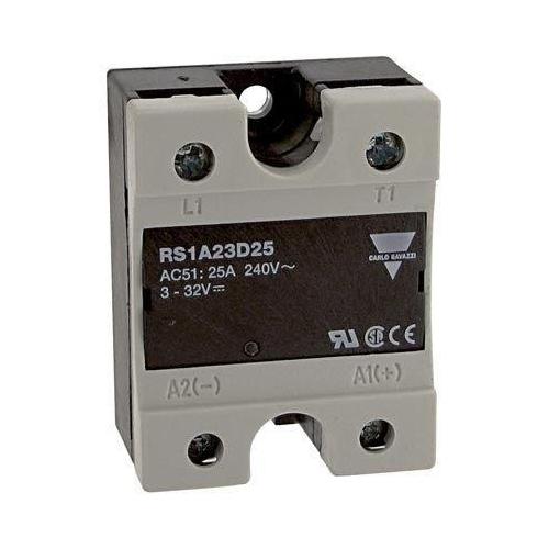 SOL.STATE EIΣ.90-250V-EΞ.25A RS1A23A2-25