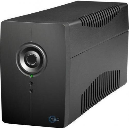 ΤΡΟΦ/ΤΙΚΟ UPS 650VA/360W PC 615/6