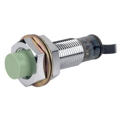 ΕΠΑΓ. Φ12 2καλ. ΝC εμβέλεια 4mm PRT12-4DC