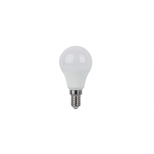 ΛΑΜΠTHΡΑΣ LED GLOBE G45 6W E14 230V WHITE