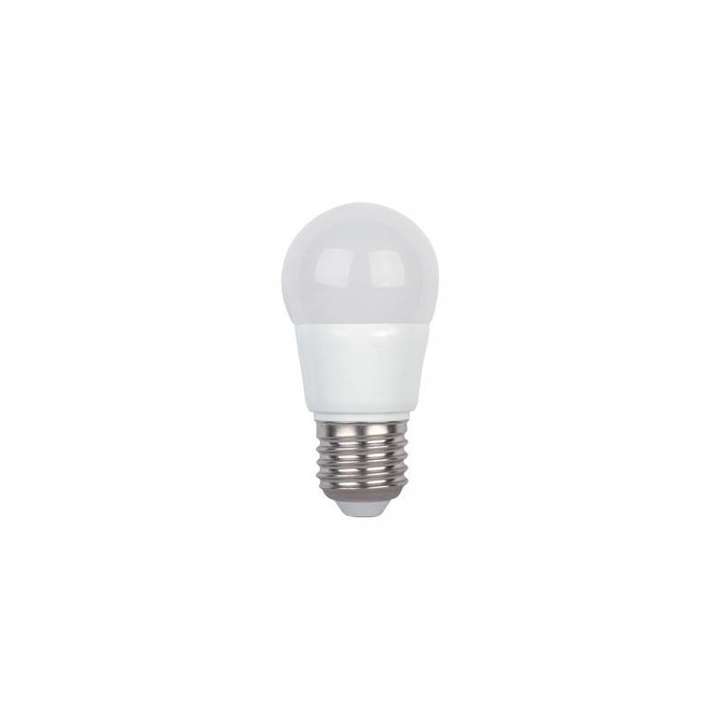 ΛΑΜΠTHΡΑΣ LED GLOBE G45 6W E27 230V WHITE