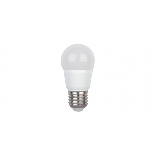 ΛΑΜΠTHΡΑΣ LED GLOBE G45 6W E27 230V WARM WHITE