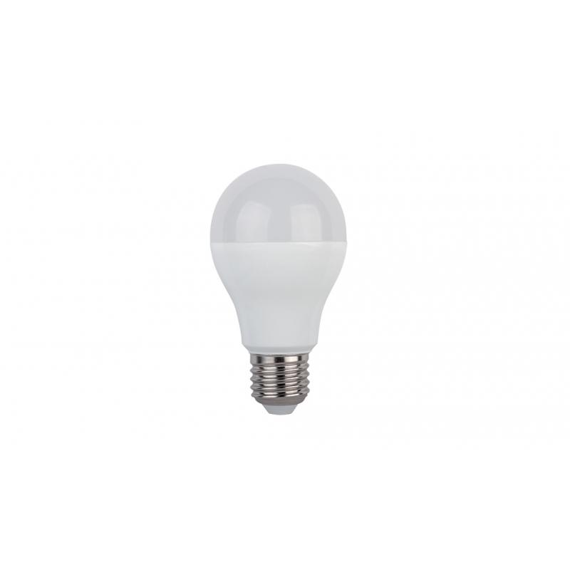 ΛΑΜΠTHΡΑΣ LED PEAR A60 10W E27 230V WHITE
