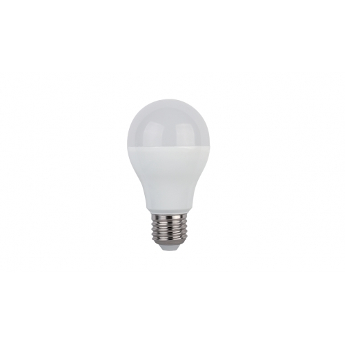 ΛΑΜΠTHΡΑΣ LED PEAR A60 10W E27 230V WARM WHITE