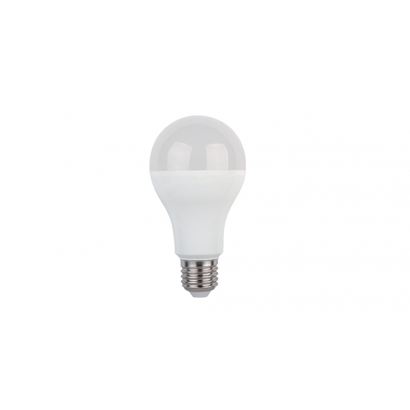 ΛΑΜΠTHΡΑΣ LED PEAR A67 12W E27 230V WARM WHITE DIMMABLE