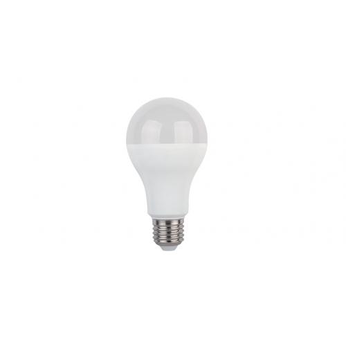 ΛΑΜΠTHΡΑΣ LED PEAR A60 26SMD2835 15W E27 230V WHITE