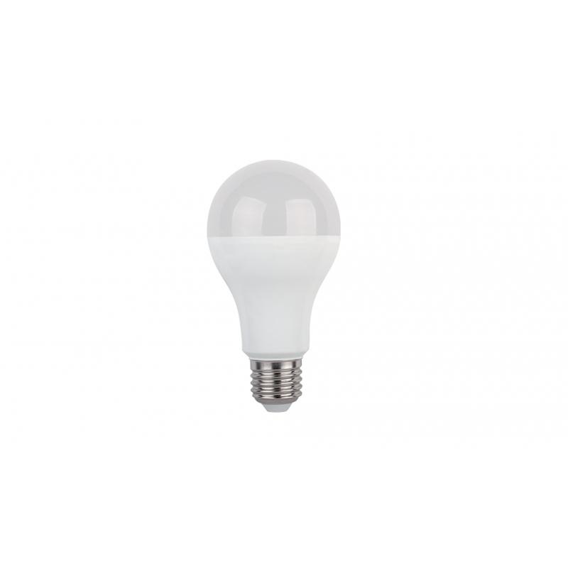 ΛΑΜΠTHΡΑΣ LED PEAR A60 15W E27 230V WARM WHITE