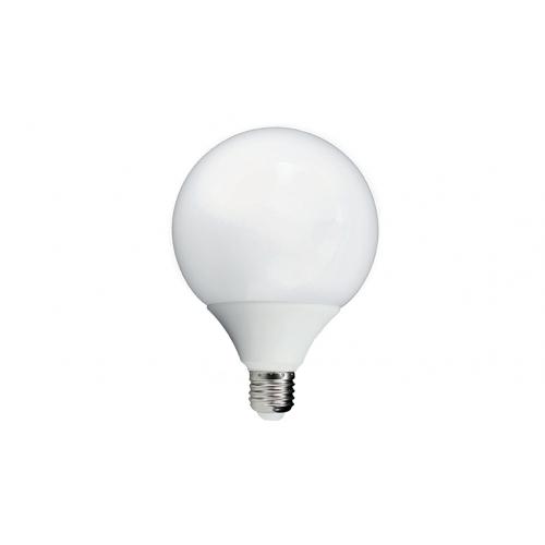 ΛΑΜΠTHΡΑΣ LED GLOBE G120 20W E27 230V WHITE