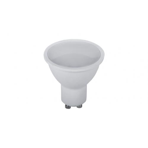 ΛΑΜΠTHΡΑΣ LED SMD5050 6W 120°GU10 230V GREEN
