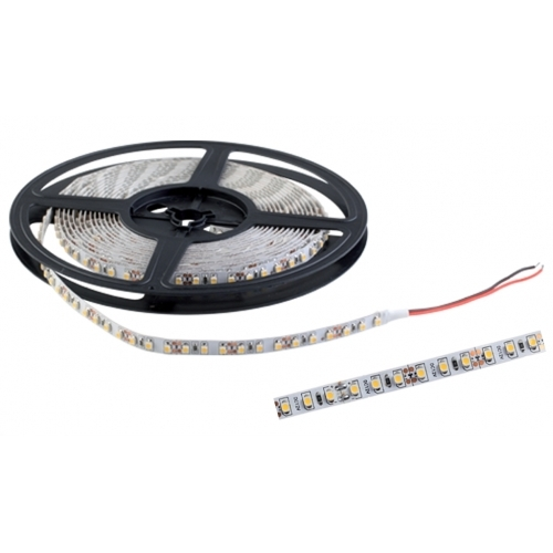 TAINIA LED 9,6W 12V/DC IP20 120pcs/1m WARM WHITE