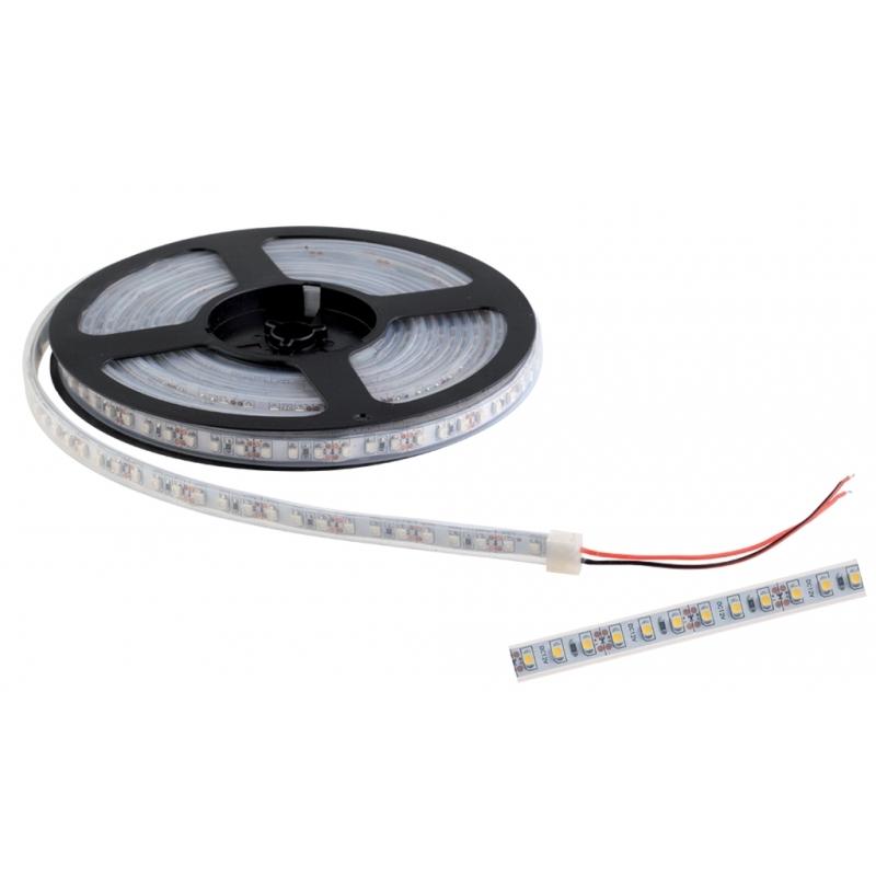 TAINIA LED 9,6W 12V/DC IP65 120pcs/1m COLD WHITE
