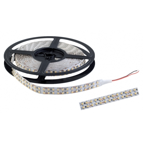 TAINIA LED 20W 12V/DC IP20 2X120pcs/1m COLD WHITE