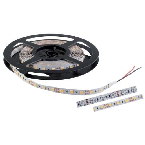 TAINIA LED 14,4W 12V/DC IP20 60pcs/1m WARM WHITE