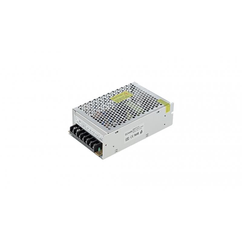 ΤΡΟΦΟΔΟΤΙΚΟ LED 100W 230VAC/12VDC
