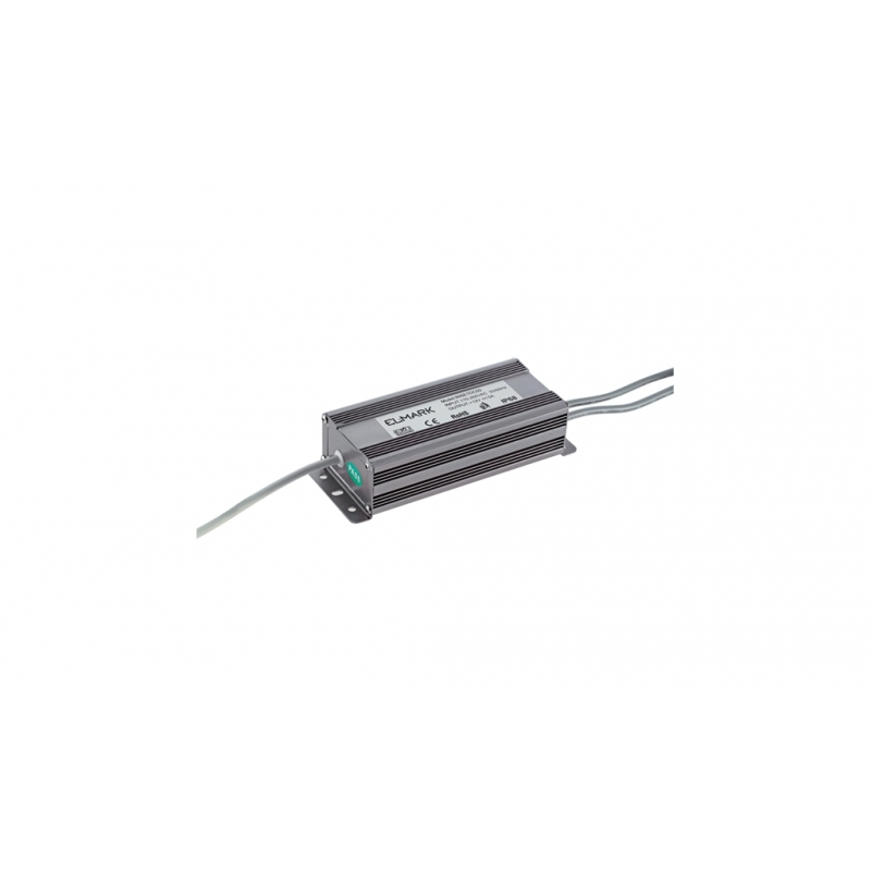 ΤΡΟΦΟΔΟΤΙΚΟ LED 60W 230VAC/12VDC