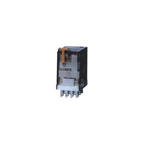 ΜΙΚ/ΡΕΛΕ 14ρ 230VAC + LED 57.04-230AC
