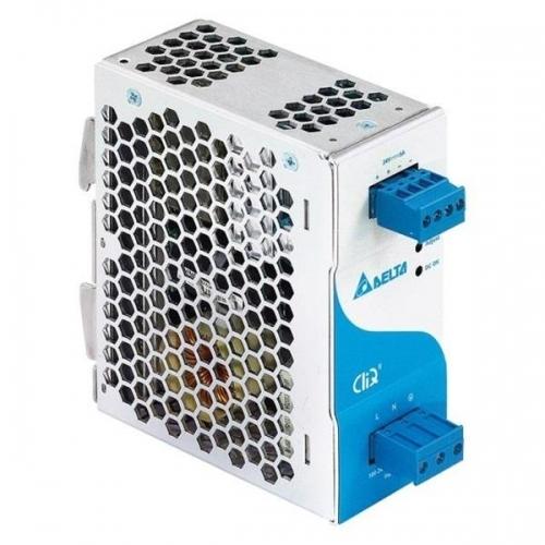 ΤΡΟΦΟΔΟΤΙΚΟ 5A 24VDC 120W DRP24120