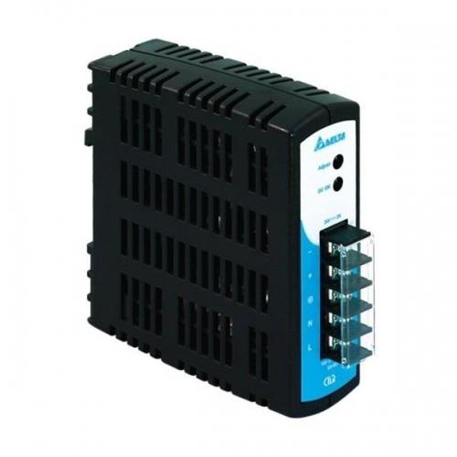 ΤΡΟΦΟΔΟΤΙΚΟ 2Α 24VDC 48W DRP-024V48W