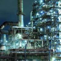 Βιομηχανικός / Επαγγελματικός Φωτισμός