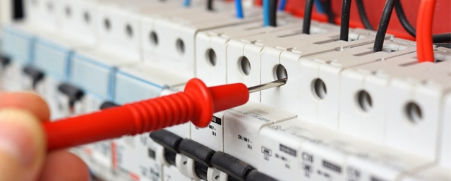 Κατασκευή Ηλεκτρικών Πινάκων